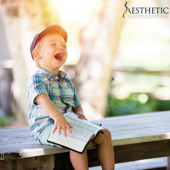 Pediatric Dentist Miami